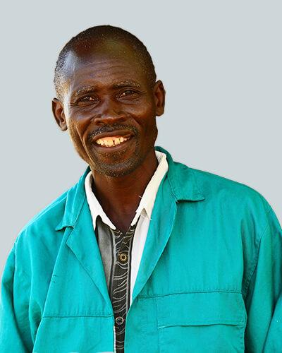 Jonathan Mwenda